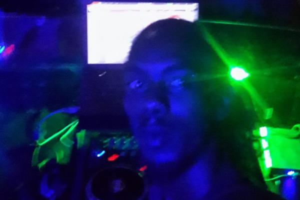 DJ Layan