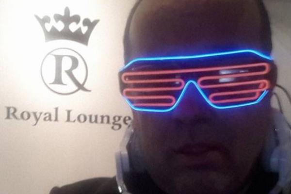 DJ Yann De Larive
