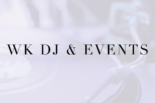 Wk DJ & Events