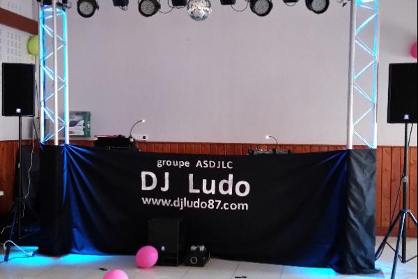 DJ Ludo & Co'