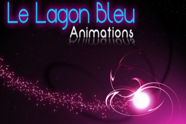 Lagon Bleu Animations