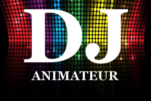 Animateur DJ Alain Eberwein