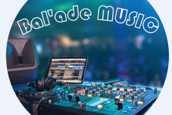 Bal'ade Music