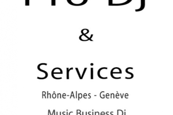 Music Business Dj
