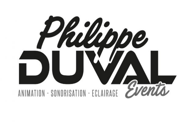 Philippe Duval Events