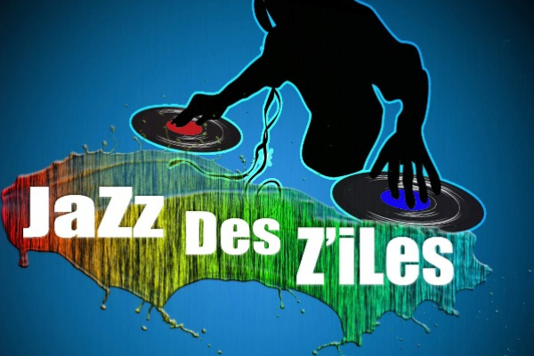 Jazz Des Z'iles Animation