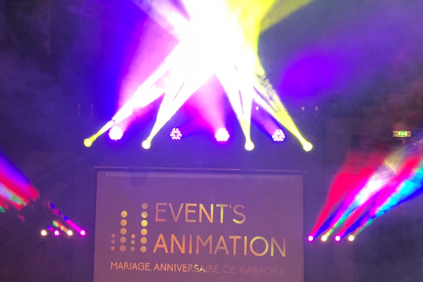 Event's Animation