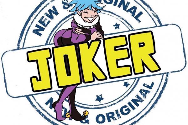Joker Productions France