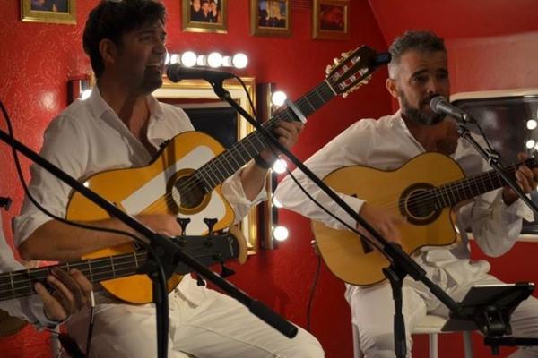 Arthur & Giorgio