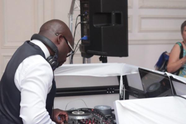 DJ Delor