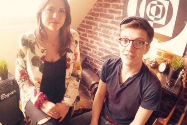 Emy & Noé