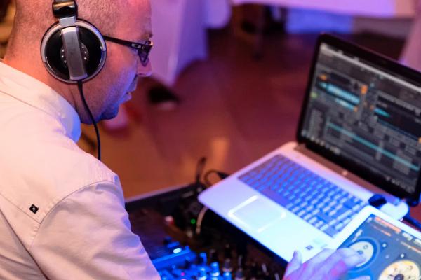 Franck Pomes DJ