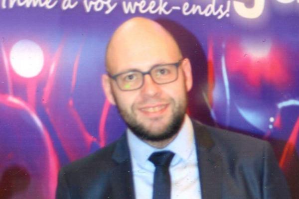 DJ Pierre Pilat