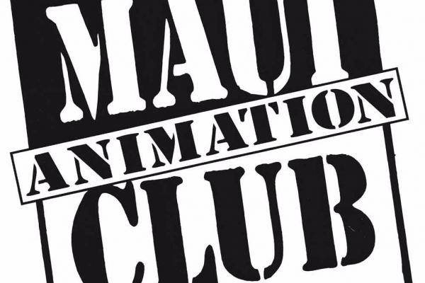 Maui-club Animation