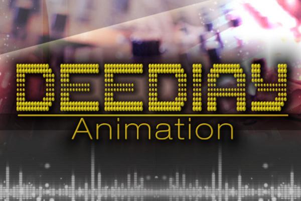 Deediay Animation