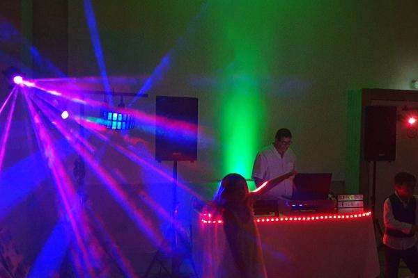 Electrica DJ