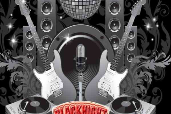 Blacknight événementiel