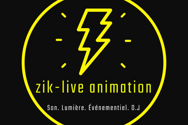 Zik-live animation