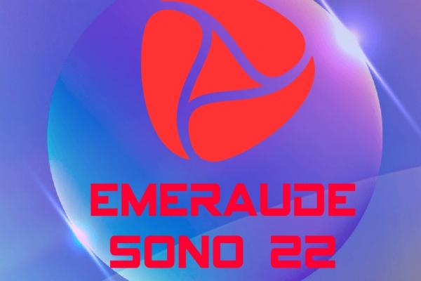 Émeraude Sono 22