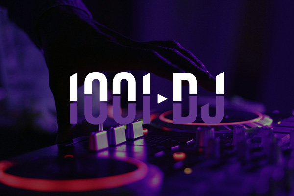 Events DJ Animations