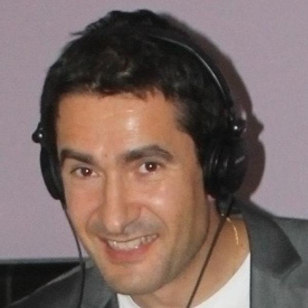 DJ Gar-L