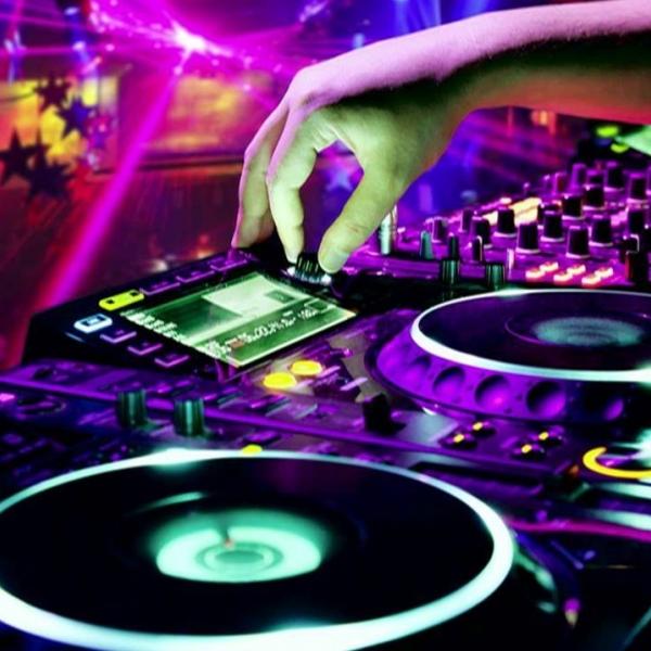 DJ Pour Mon Mariage