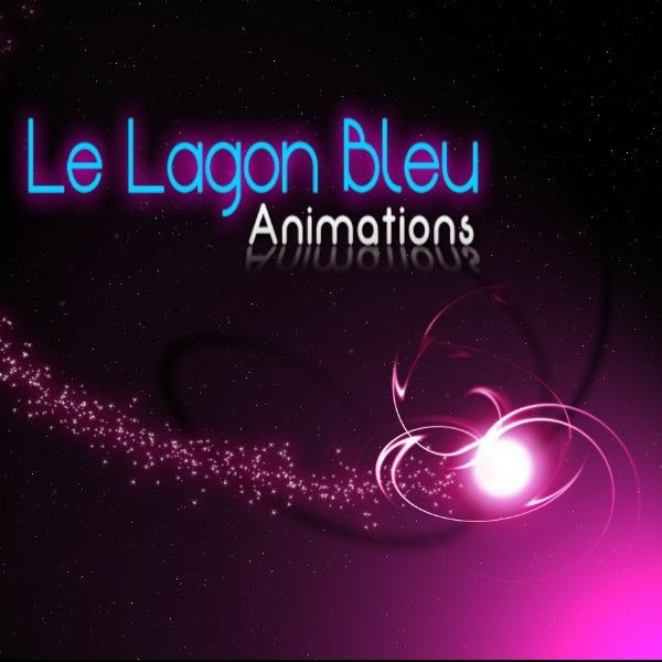 Lagon Bleu Animations