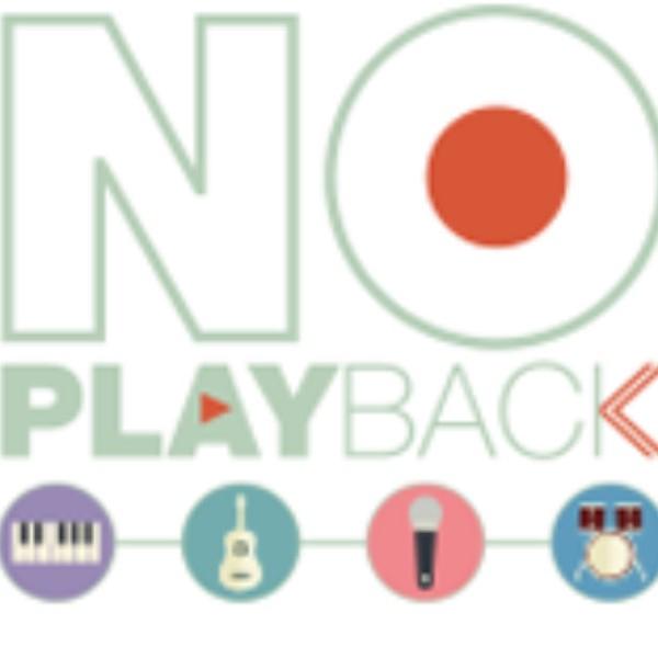 No Playback