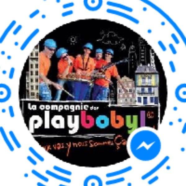 La Compagnie Des Playbobyl