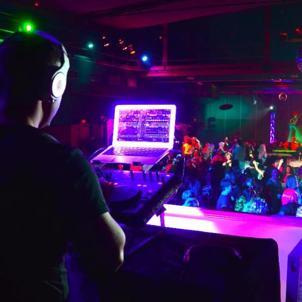 DJ Evénement Paris