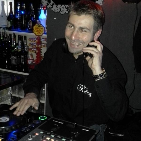 DJ FEEL - Feel'ing