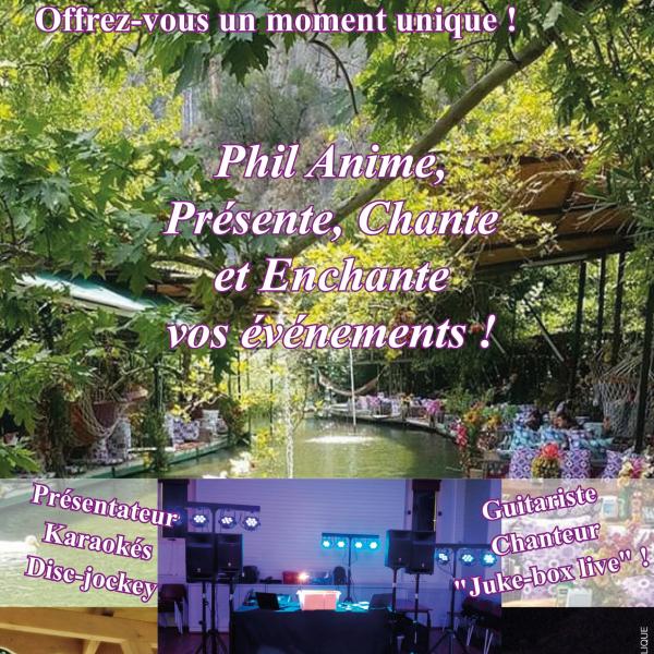 Pita Créations Animations
