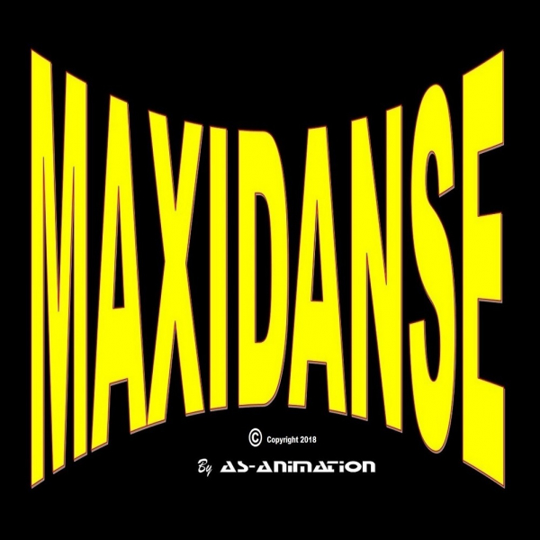 Maxidanse by AS-ANIMATION