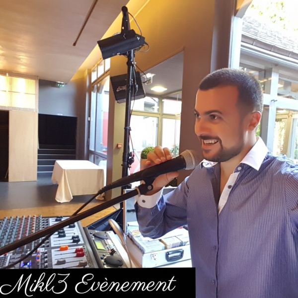 Mikl3 Evènement