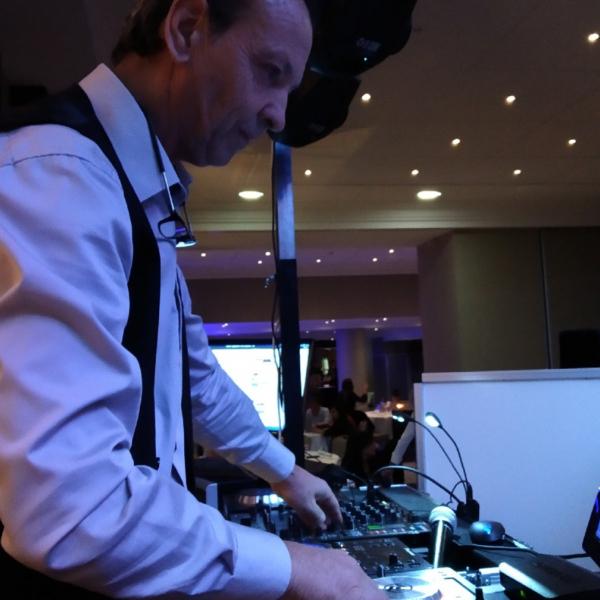 DJ Thierry discomobile