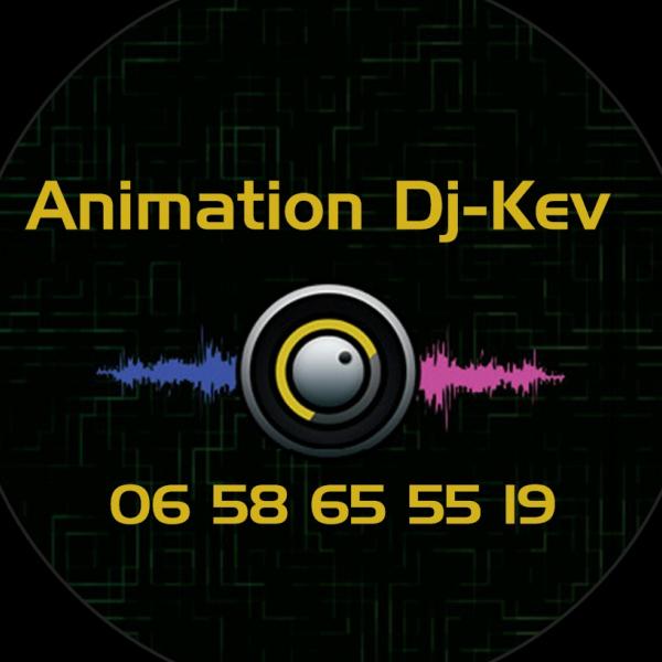 Animation DJ-kev