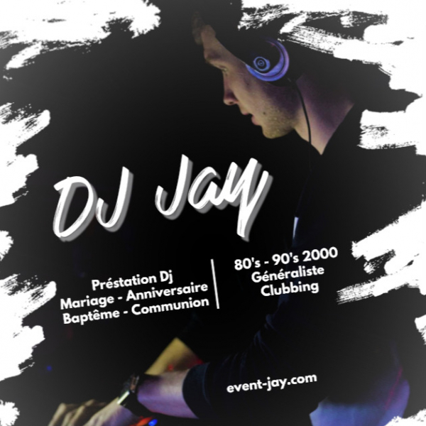 Event Jay