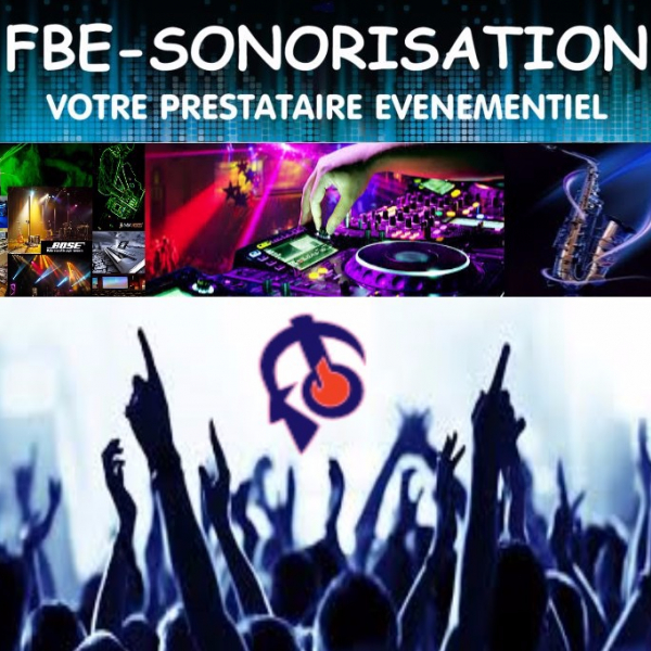 FBE-Sonorisation
