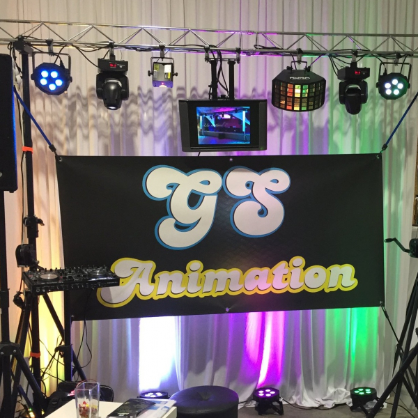 GS Animation