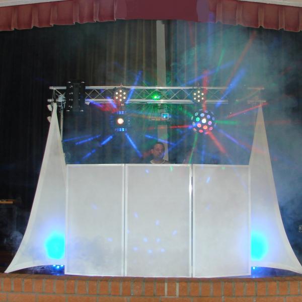Music Light Magic
