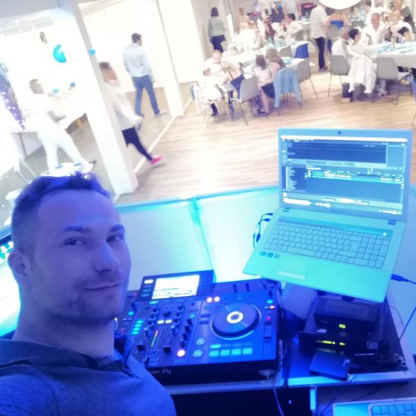 David Verdier DJ