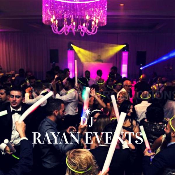 DJ Rayan