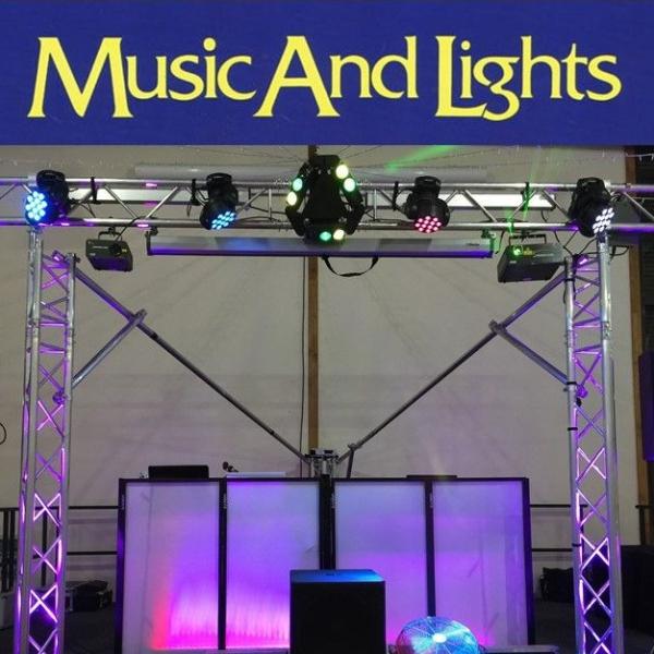 Music&Lights
